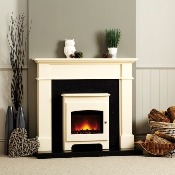 Fuel Stoves Electric Fires Hearths And Surrounds